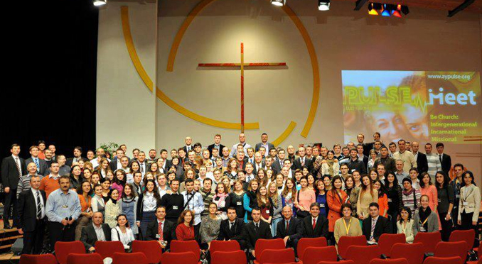 Locul tinerilor creștini în misiunea Bisericii