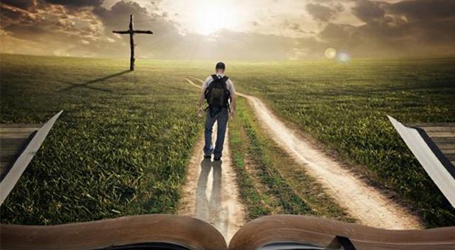 Pe drumul crucii